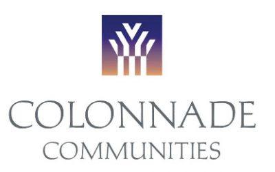 Colonnade Communities Logo